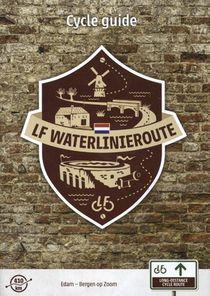 Cycle guide LF Waterlinieroute