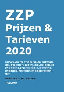 ZZP prijzen & tarieven 2020