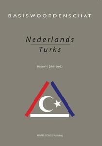 Basiswoordenschat Nederlands-Turks