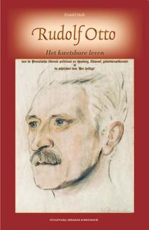 Rudolf Otto, biografie