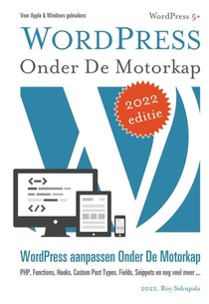 WordPress Onder De Motorkap