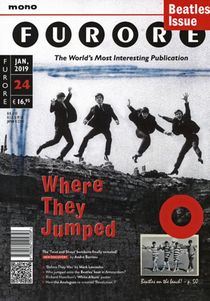 Beatles issue