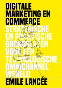 Digitale marketing en commerce