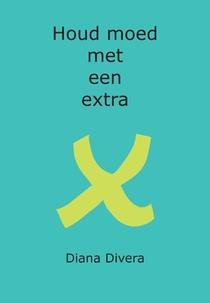 Houd moed met een extra X