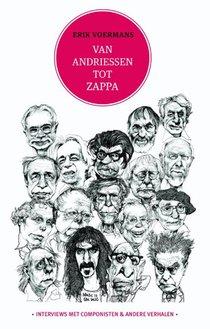 Van Andriessen tot Zappa