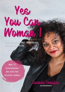 Yes You Can Woman!