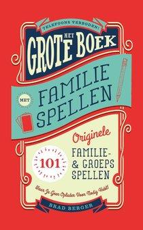 Het Grote Boek met Familiespellen
