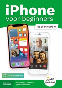 iPhone voor beginners - tot en met iOS 14