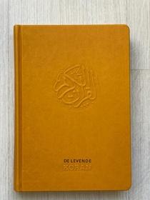 De Levende Koran 2e Druk (Hardcover)