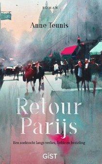 Retour Parijs