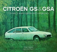 Citroën GS & GSA