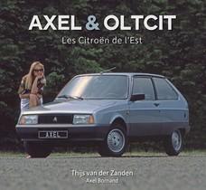 Axel & Oltcit, les Citroën de l'Est