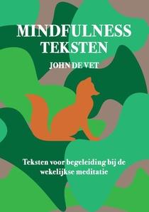 Mindfulness teksten