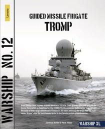 Guided Missile Fregat Tromp