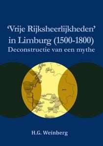 Vrije Rijksheerlijkheden in Limburg (1500-1800