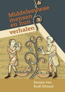 Middeleeuwse mensen en hun verhalen