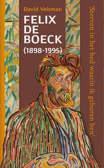 Felix de Boeck (1898-1995)