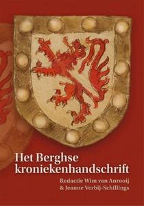 Het Berghse kroniekenhandschrift