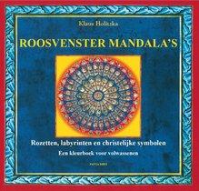 Roosvenster Mandala's