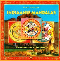 Indiaanse mandala's