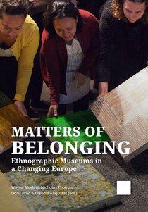 Matters of Belonging