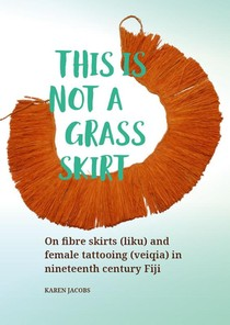 This is not a grass skirt