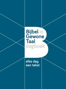 Bijbel in gewone taal dagboek
