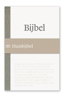 Bijbel NBV21 Huisbijbel