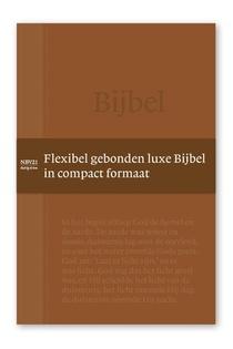 Bijbel NBV21 Compact Tijdloos