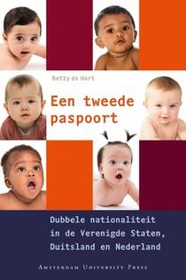 Een tweede paspoort