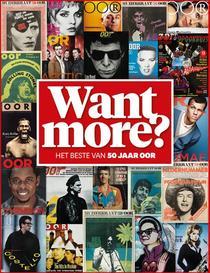 Want More? Het Beste van 50 Jaar OOR