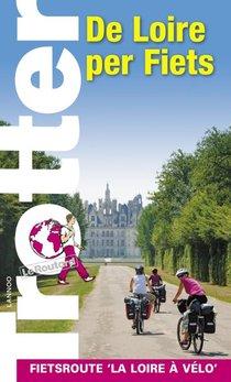 De Loire per fiets