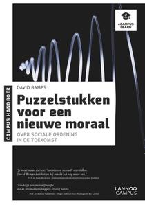 Puzzelstukken voor een nieuwe moraal