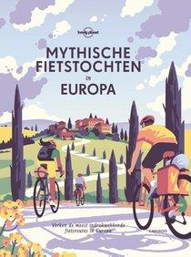 Mythische fietstochten in Europa
