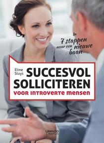 Succesvol solliciteren voor introverte mensen (POD)