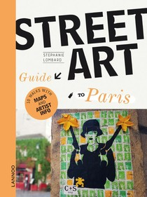 The Street Art Guide to Paris