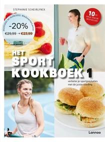 Het sportkookboek 1