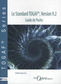 Le Standard TOGAF®, Version 9.2-Guide de Poche