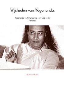 Wijsheden van Yogananda.