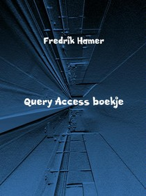 Query access boekje