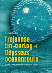 Trojaanse tin-oorlog en Odysseus' oceaanroute