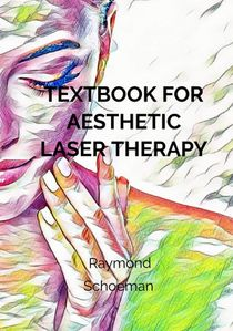 Textbook for aesthetic laser therapy