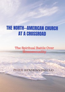 THE NORTH--AMERICAN CHURCH AT A CROSSROAD