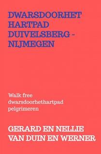 Dwarsdoorhethartpad Duivelsberg - Nijmegen