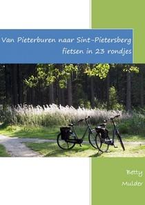 Pieterpad fietsen in 23 rondjes