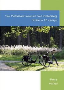 Van Pieterburen naar Sint-Pietersberg fietsen in 23 rondjes