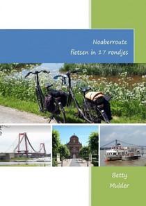 Noaberroute fietsen in 17 rondjes