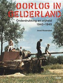 Oorlog in Gelderland