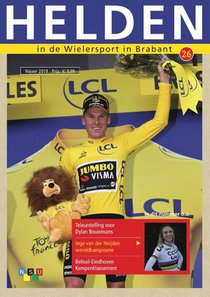 Helden in de wielersport in Brabant # 26