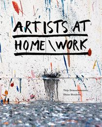 Artists at home\work